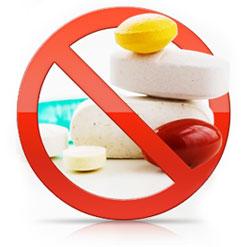 No-medication